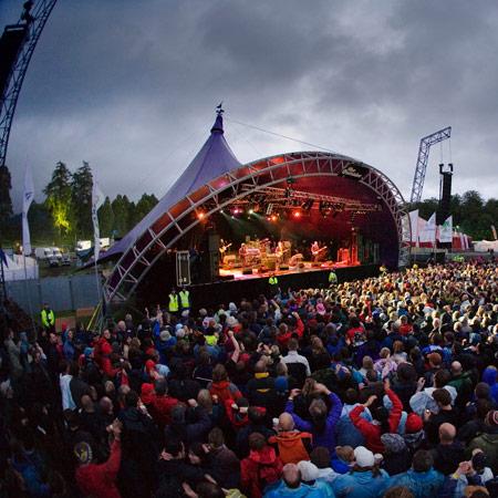 Outsider Festival