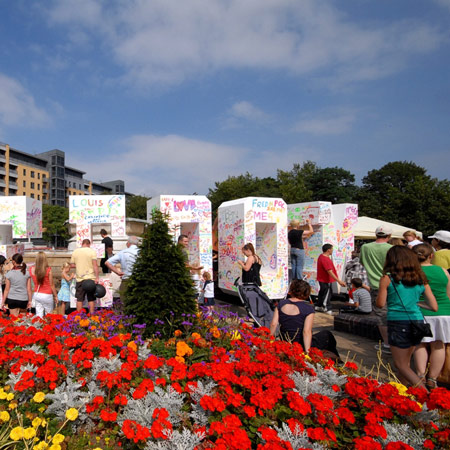 Freedom Festival - Hull