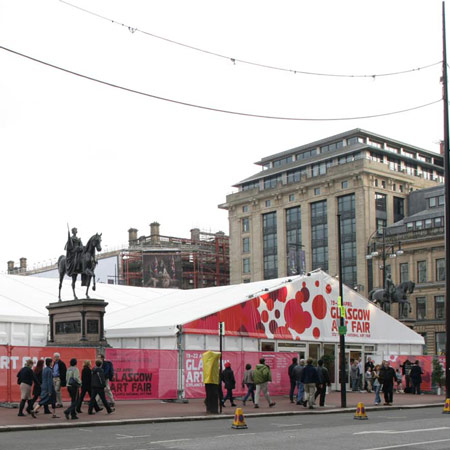 Glasgow Art Fair