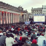 Unique Events: Film in the City